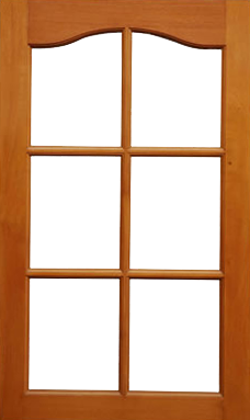 jendela-kaca-mati